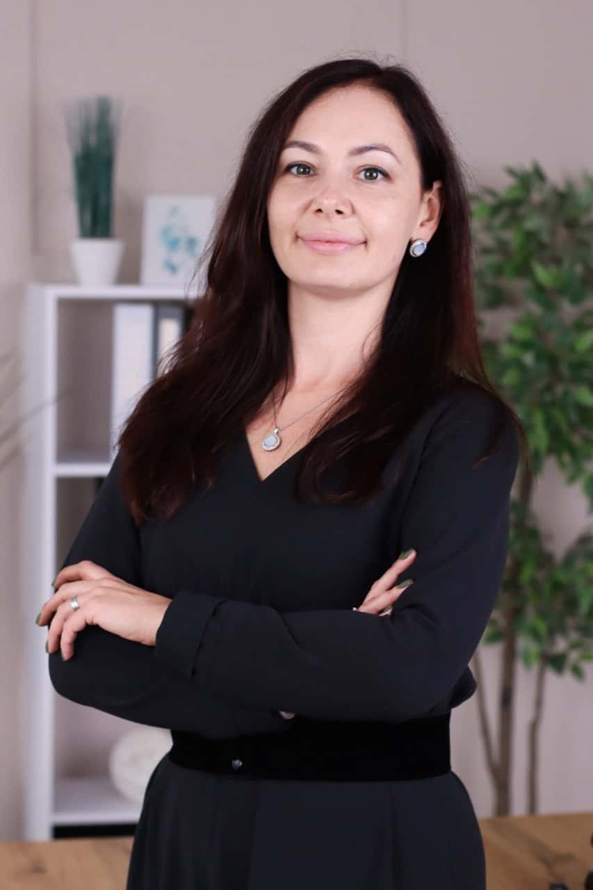 Anna Gorina