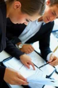 Бухгалтерское обслуживание фирм