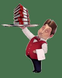 Услуги главного бухгалтера временно или постоянно