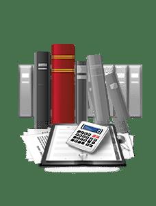 Восстановление бухгалтерского учета аудиторской фирмой