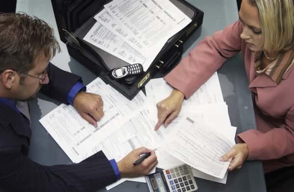 Услуги приходящего бухгалтера в Харькове и Киеве